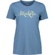 Maloja SandraM. T-Shirt Women blueberry